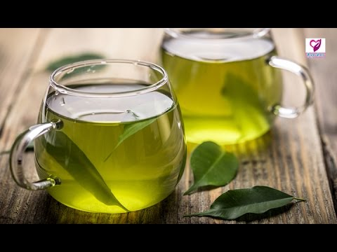 ग्रीन टी के नुकसान - Bad Effects Of Green Tea - Health Care Tips In Hindi