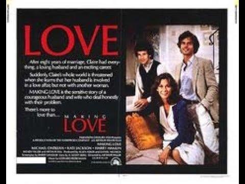 Making Love  Drama  1982