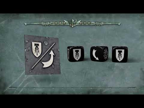 Warhammer Underworlds: Shadespire - Playthrough