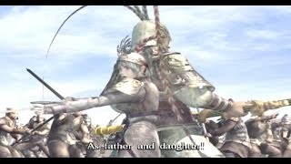 Dynasty Tactics 2: Lu Bu Epilogue Ending - A New Beginning