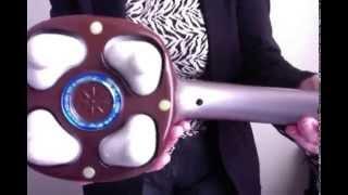 YouTube Рекомендации эффективный массаж от целлюлита HM 401UA