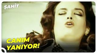 Şahit - Pınar, Kardeşini Bulmak İçin Her Yolu Deniyor! | Müjde Ar Eski Türk Filmi