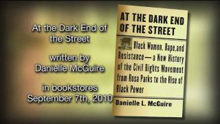 At the Dark End of the Street book video