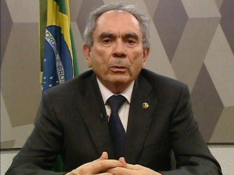 Raimundo Lira avalia trabalho da Comissão Especial do Impeachment