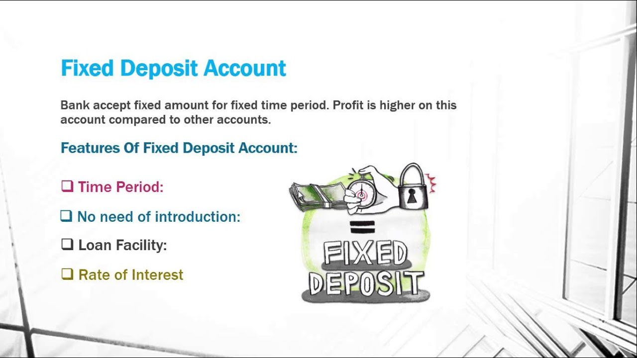how to read a bank deposite