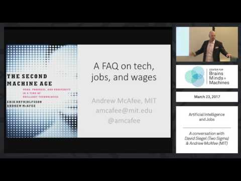 EAC Panel on AI and Jobs
