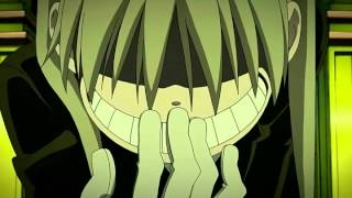 AMV Soul Eater This Is Halloween