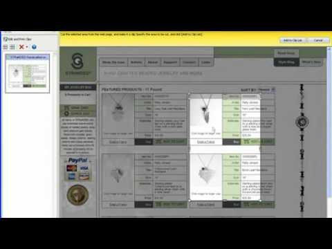 canon easy webprint ex