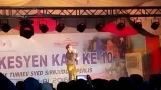Khai Bahar - Terakhir LIVE #Konvo ke-10 PTSS