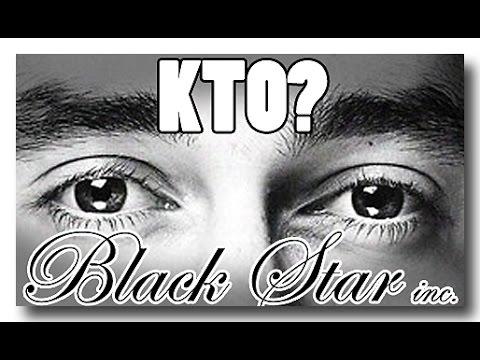 Мужчины BLACKSTAR. Кто Самый крутой