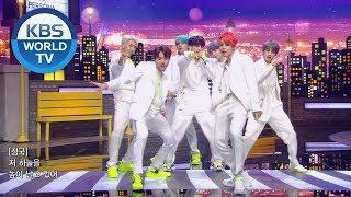 BTS(방탄소년단) [Music Bank HOT STAGE/2019.04.19]