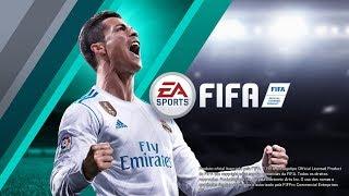 SAIU!!! FIFA 2018 PARA CELULAR   JÁ DISPONÍVEL NA PLAY STORE!