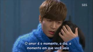 Lee Changmin- Moment  The Heirs Ost