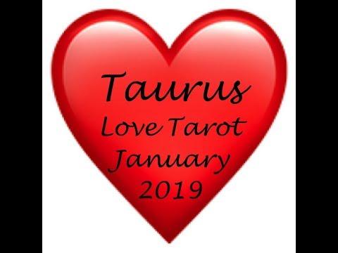 The Truth Heals ~ Taurus January 2019 Tarot