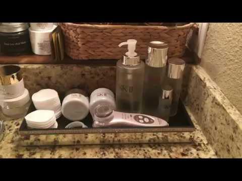[Hada Crie N4000 + SKII] [Skincare Routine] Sử Dụng  Máy Hada Crie Kết Hợp SKII