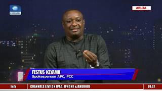 Presidential Election: 'Since 1960, This Is The Most Useless Petition', Keyamo Blasts PDP