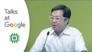 """Ben Huh: """"Fail Nation""""   Talks at Google"""