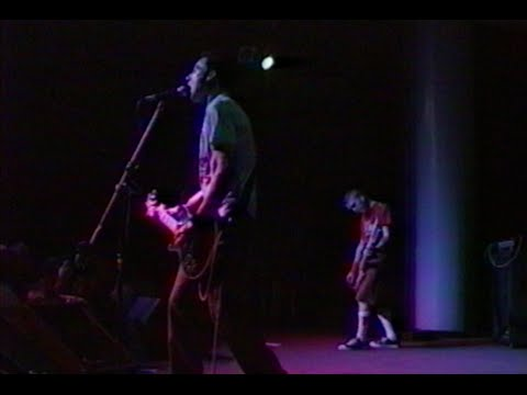 Jawbreaker -- Accident Prone (Official Tour Video)