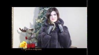 видео Женские полушубки: модно, тепло, практично