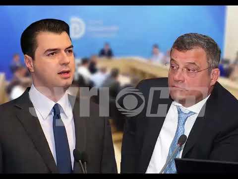 AUDIO EKSKLUZIVE   Debatet mes Arben Imamit dhe Lulzim Bashes 1