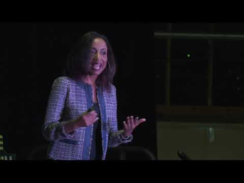 America's Maternal Nightmare | Dr. Monique Rainford | TEDxWilmington