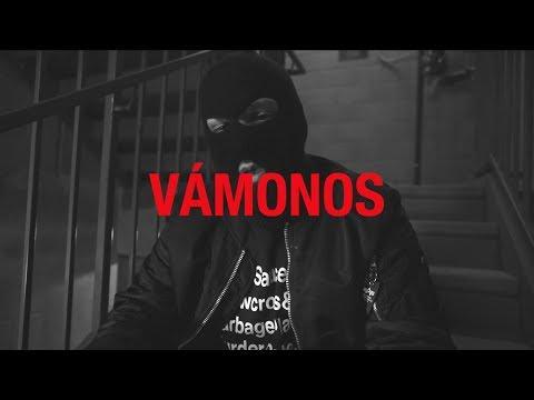 Emilio Rojas - Vámonos (Official Lyric Video)