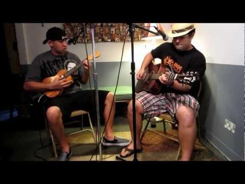 More Than Love - Corey Shimabukuro & Josh Kekoa (Los Lonely Boys Cover)