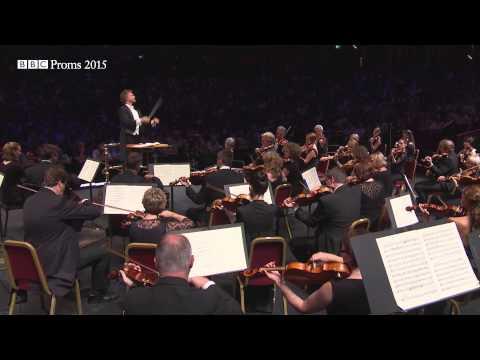 Mozart: Symphony No. 41 in C major 'Jupiter' - BBC Proms