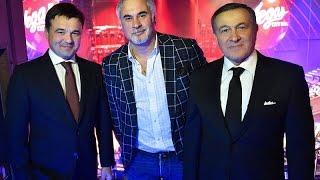 Воробьев открыл новый концертный зал Vegas City Hall в Красногорске