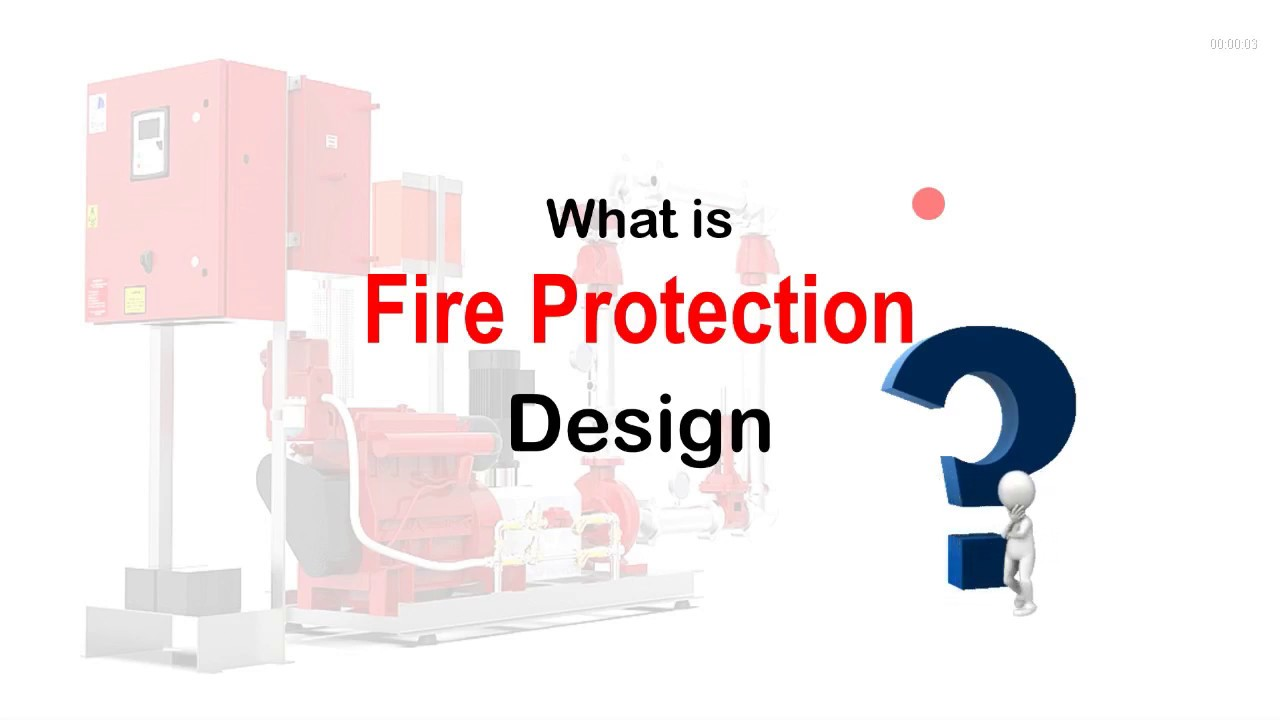 Fire Hydrant System Design Fire Hose Reel Youtube