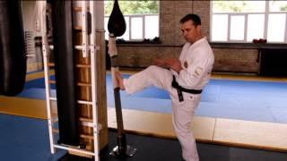 Основы рукопашного боя (Урок 4). Вячеслав Журавлев