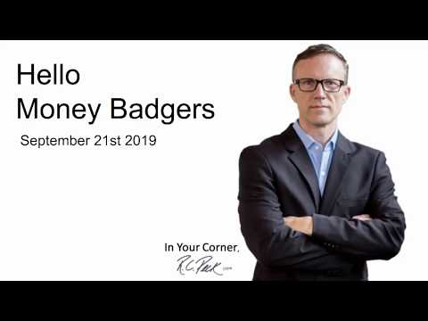 The Bond Market Got It Wrong... Here's Why - Fearless Wealth Investing 09.21.2019