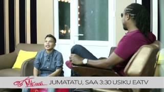 Mkasi Promo With Master Jay
