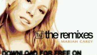 mariah carey - Anytime You Need A Friend (C  - The Remixes