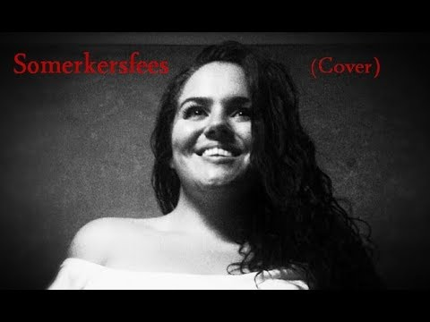 Somerkersfees - Koos du Plessis (Cover) | #Stolsember
