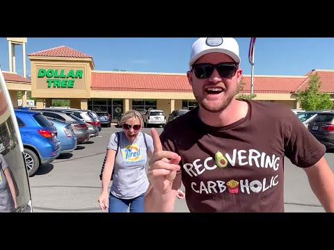 Dollar Tree Shopping for Party Supplies, Gift Bags, Home Decor & More | May 2019 | Hip2Save