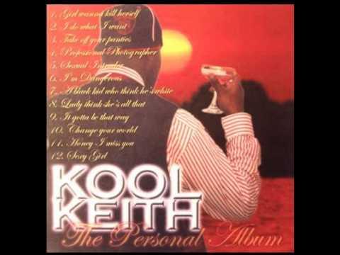Kool Keith Take Off Your Panties