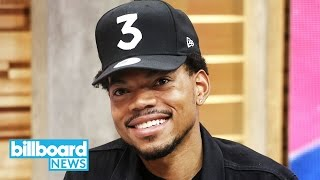 Students Pen Heartwarming Letter to Chance the Rapper for Donation to Chicago Schools | Billboard