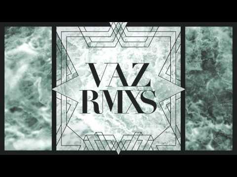 Miss Frost (Spoek Mathambo, Jumping Back Slash & Black Belt Jones Remix) - VAZ RMXS