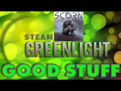 SCORN - Stay Flesh