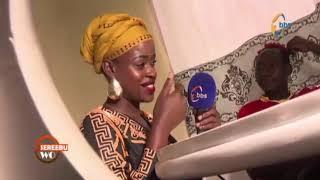 SEREBUWO: Momo akyazizza Dax Kartel akubuulire ku kipya kyalinawo mu muziki
