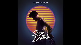 Strip That Down - Liam Payne [Cover By Maulik JB]