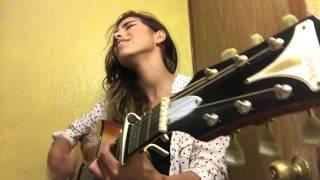 Daniela calvario / Voy a olvidarte / Reik - Cover