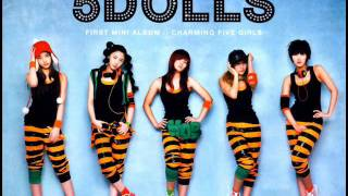 Download 5DOLLS - 너 말이야 (It's You) MP3 song and Music Video