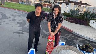 JASON PARK VS WILLIAM SPENCER - WATER PUNISHMENT GAME OF SKATE