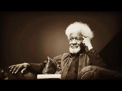 Faces of Africa 01/31/2016 Wole Soyinka, glutton of tranquility