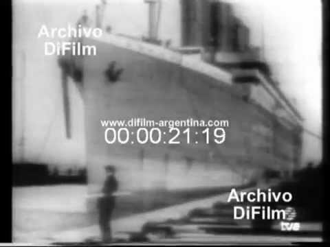 DiFilm - Informe Hundimiento del RMS Titanic (1994)