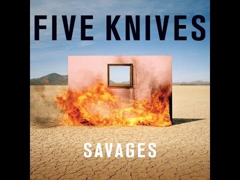 Клип FIVE KNIVES - Money