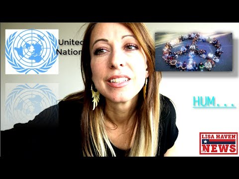 "United Nations Surprise! NWO Treaty PASSED: ""Peace-On-Earth"" or ""Pure HELL""… Guess What's Ahead!"