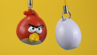 Angry Birds Toys Surprise Eggs Star Wars Surprise Bags Bad Piggies Red Angry Bird